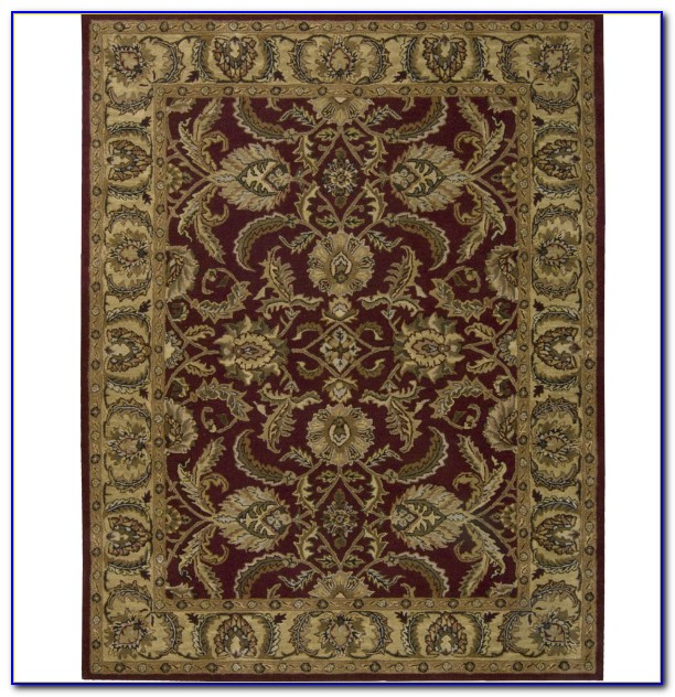 Sears Area Rugs 8x10