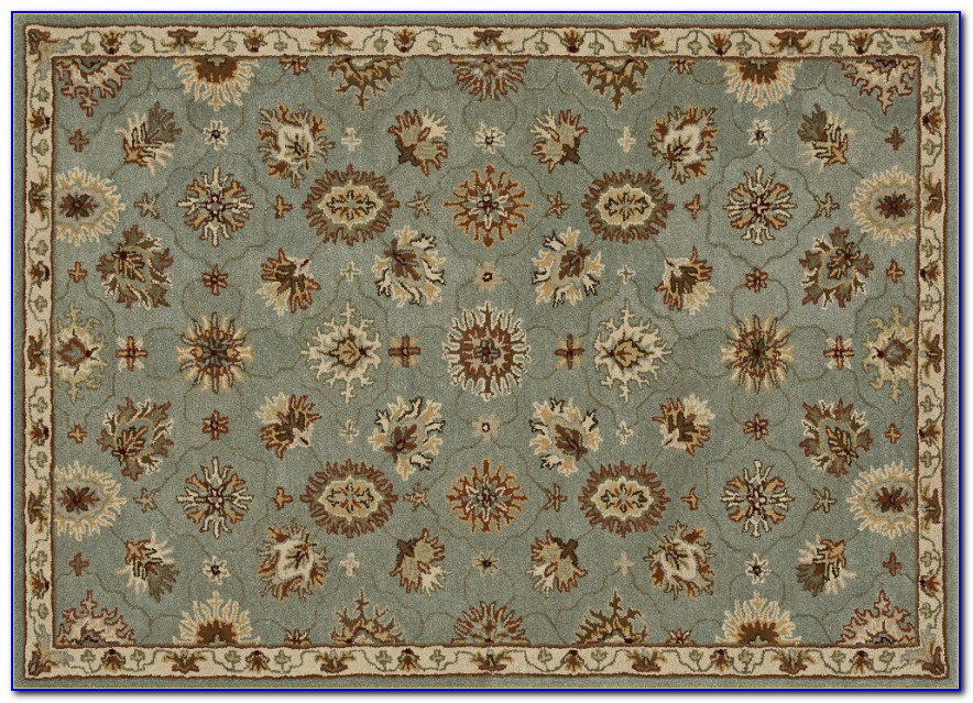 Sears Area Rugs Round