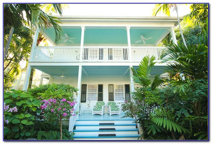 Spanish Gardens Motel Key West Fl