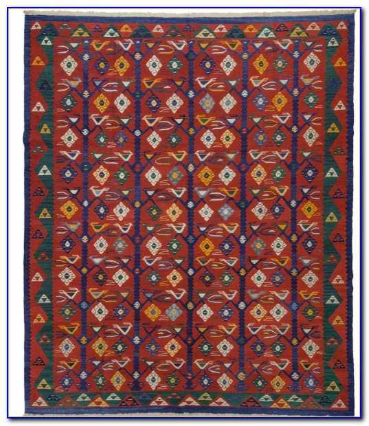 Turkish Kilim Rugs London