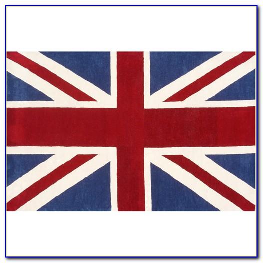 Union Jack Rug Argos
