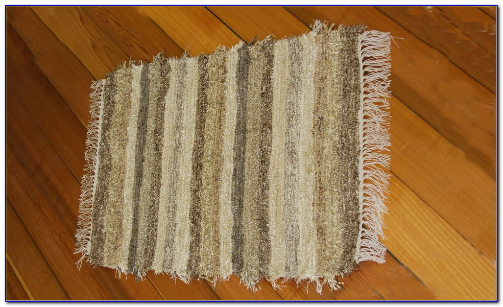 Washable Throw Rugs With Rubber Backing