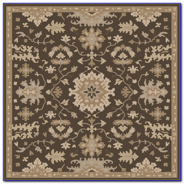 8x8 Square Outdoor Rug