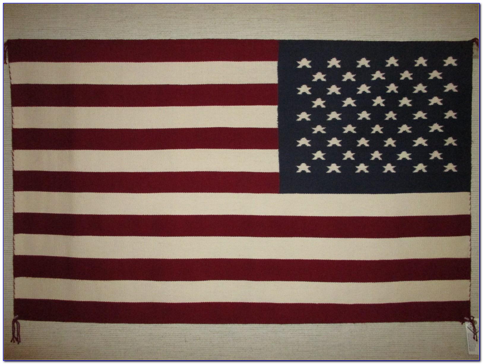 American Flag Rug Uk