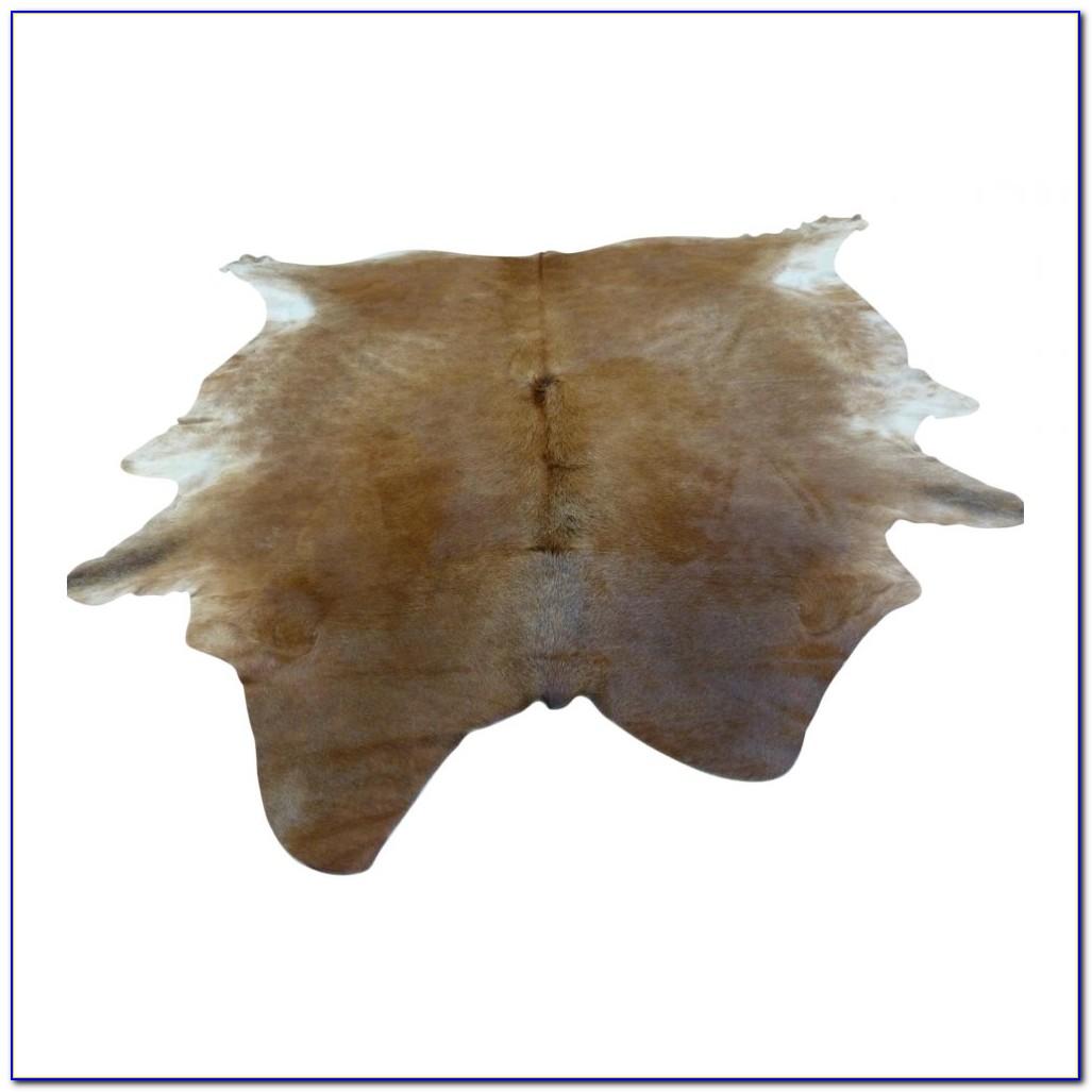 Animal Skin Rugs Uk