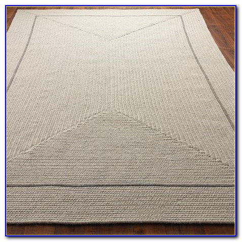 Braided Wool Rugs Diy