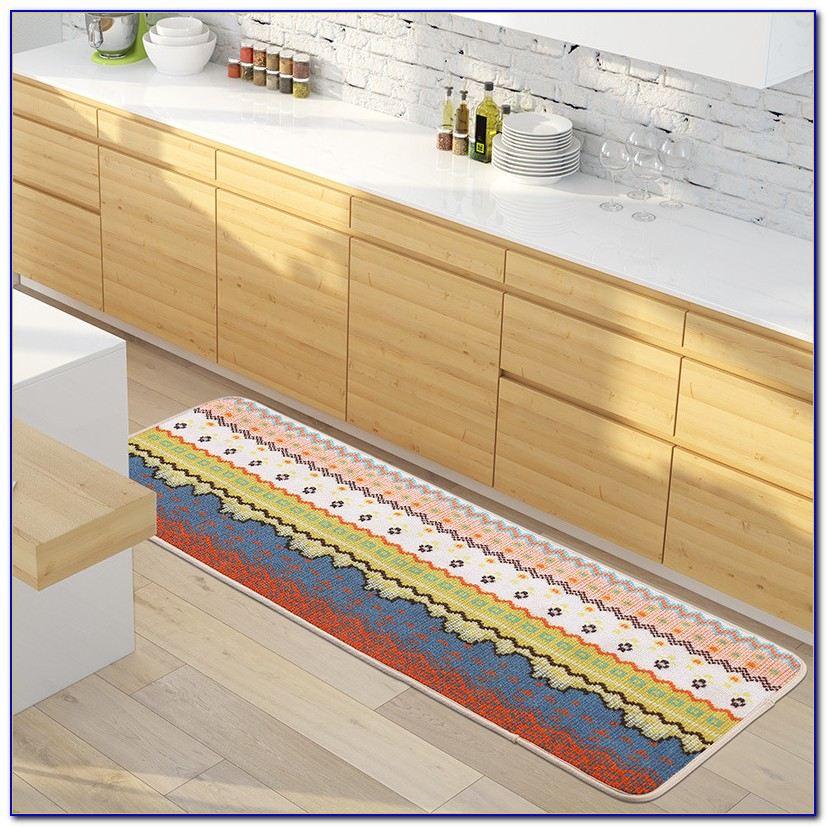 Can You Machine Wash Kitchen Rugs