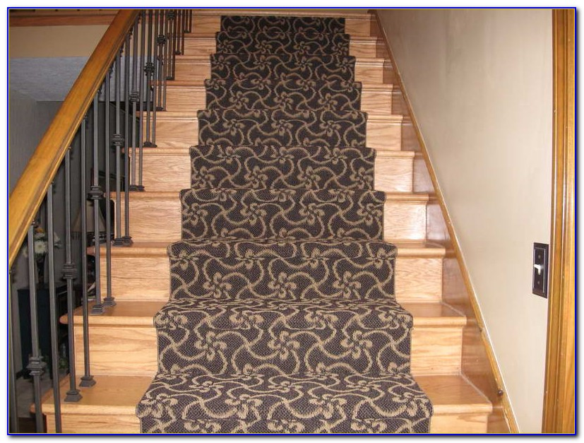 Carpet Runners By The Foot For Stairs