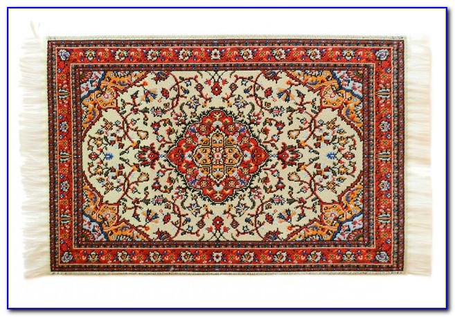 Cleaning Wool Oriental Rugs At Home