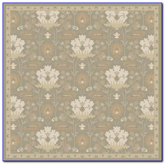 Contemporary Square Rugs 8x8