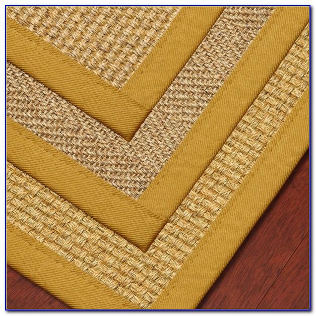 Custom Sisal Rugs Canada