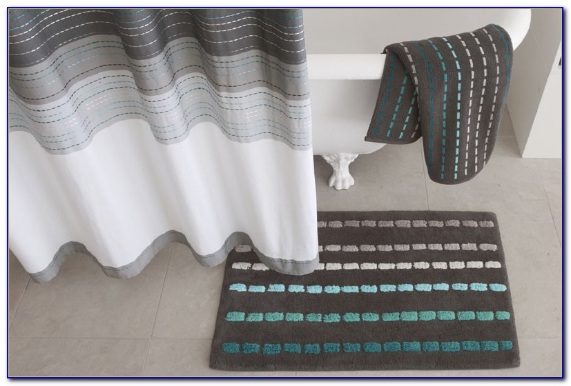 Extra Large Cotton Bath Rugs