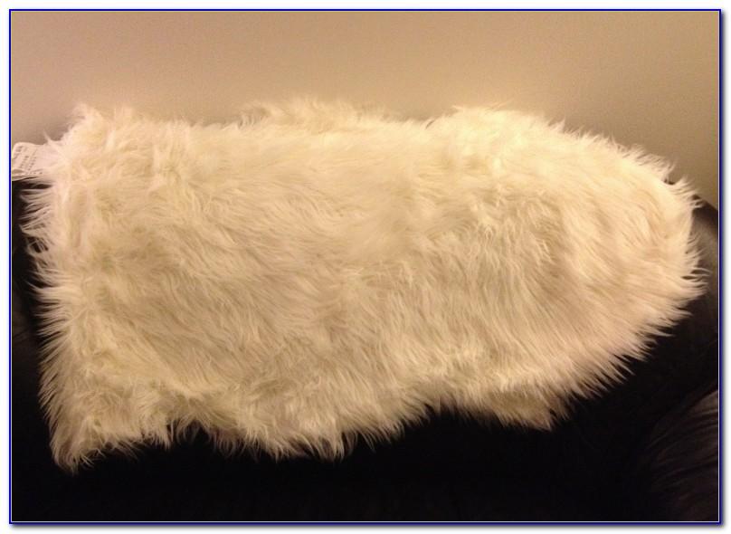 Faux Fur Area Rug Ikea