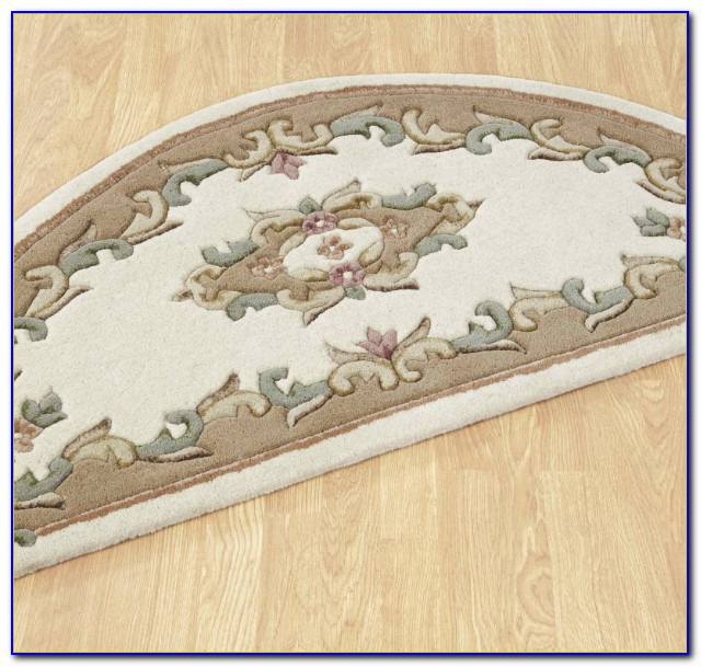 Half Moon Rugs For Kitchen