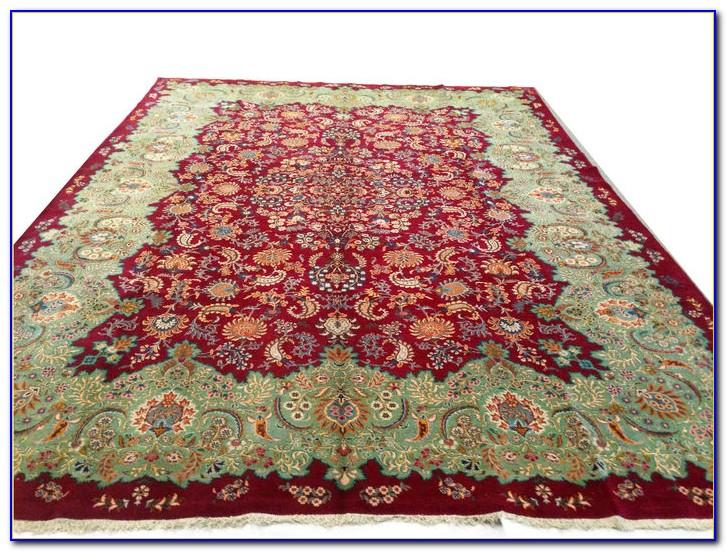 Handmade Persian Rugs Australia