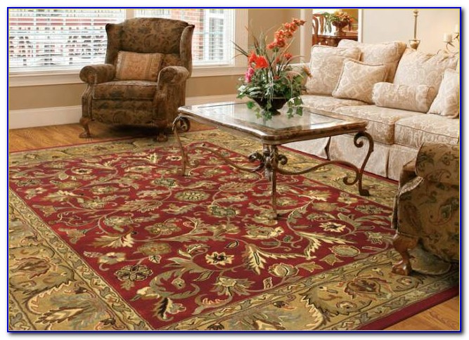 How To Clean Oriental Rugs Naturally