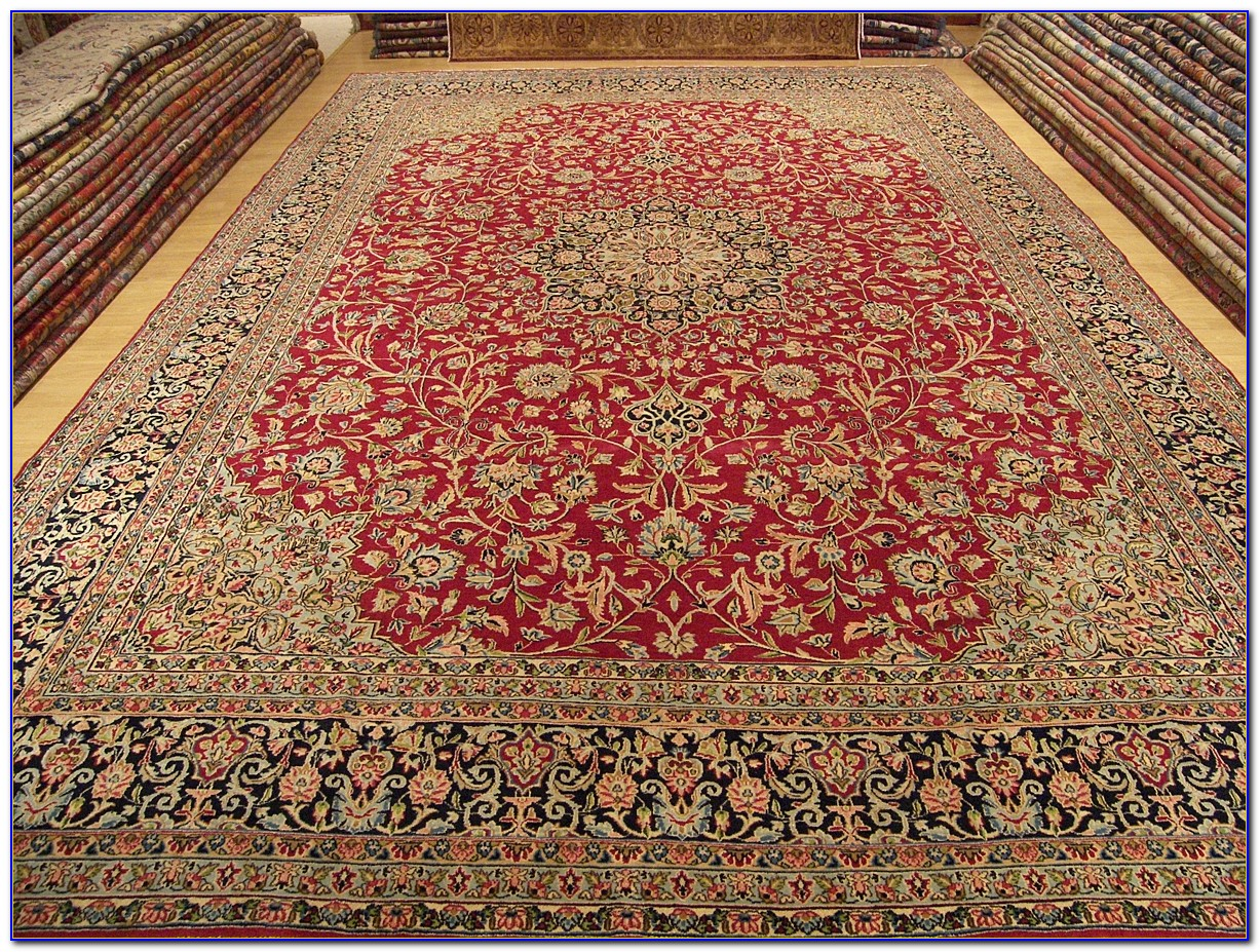 How To Clean Silk Oriental Rugs At Home