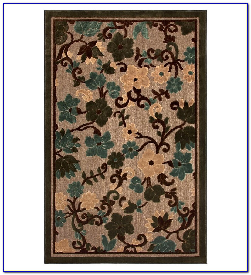 Indoor Outdoor Rug 8x10