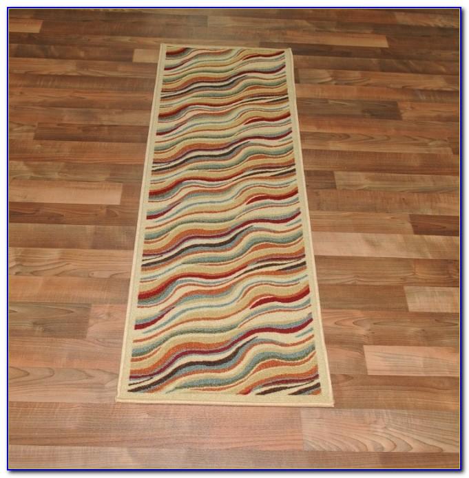 Latex Backed Rugs On Wood Floors