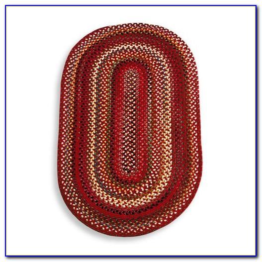 Ll Bean Braided Rugs