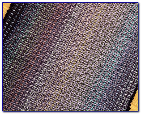 Machine Washable Cotton Rugs