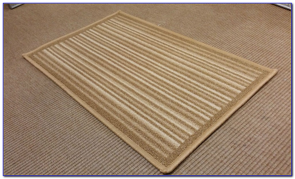 Machine Washable Kitchen Rag Rugs