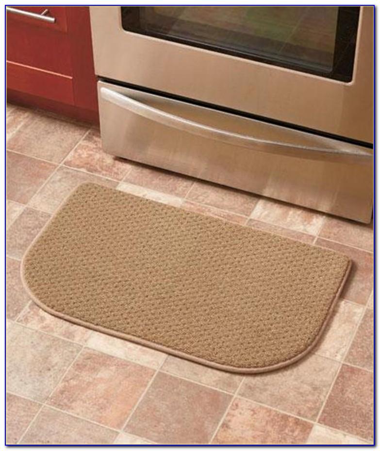 Memory Foam Kitchen Mat Target