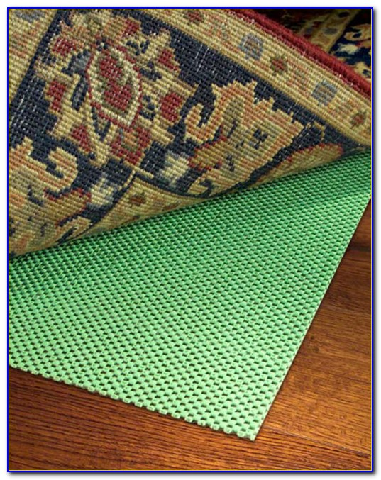 Natural Rubber Rug Pad Amazon