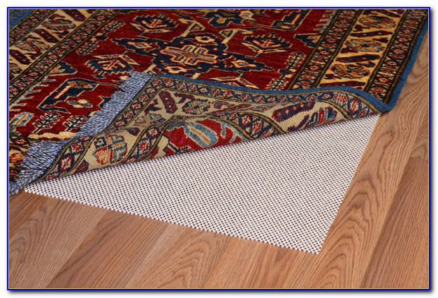 Natural Rubber Rug Pad Canada