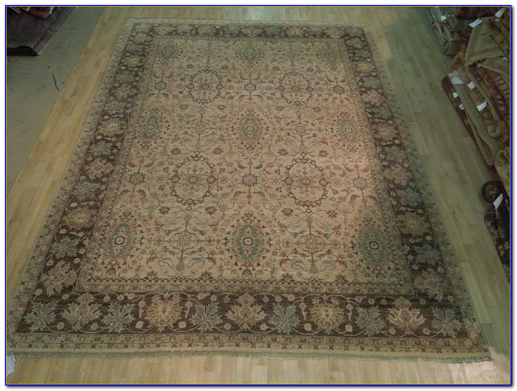 Neutral Area Rugs 9x12