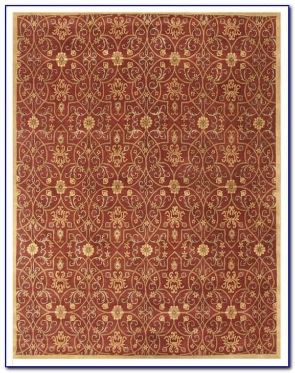 New Zealand Wool Rugs Made In India