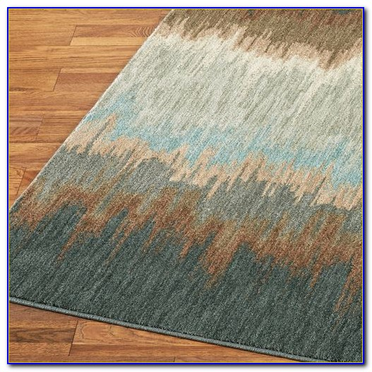 Pet Friendly Washable Rugs