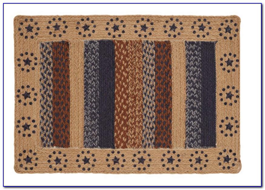 Primitive Decor Area Rugs