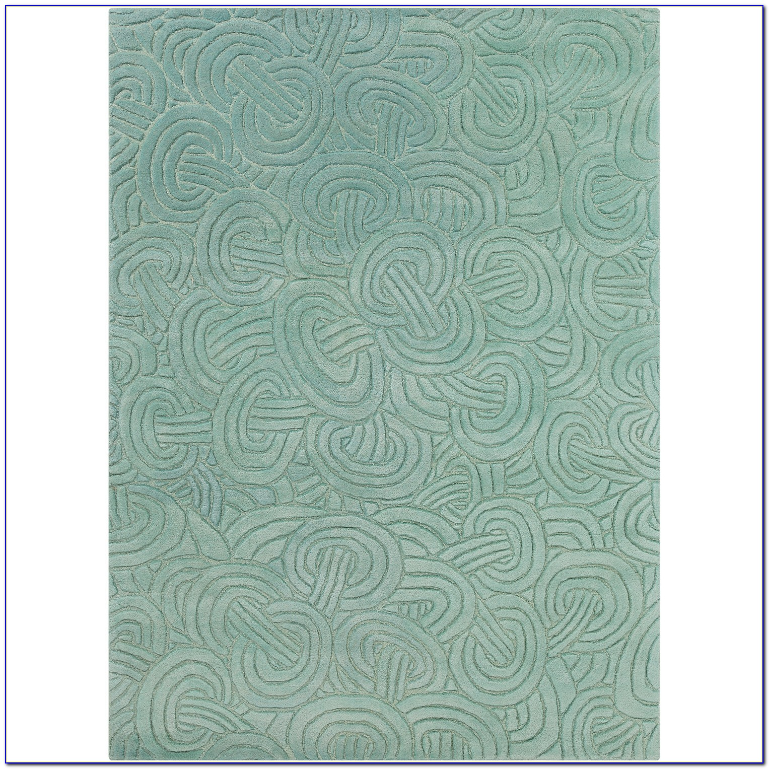 Purple Abstract Area Rugs