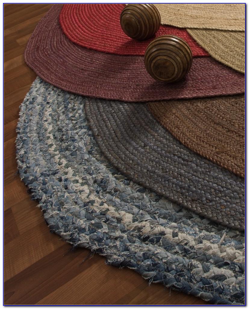 Round Sisal Rugs Australia