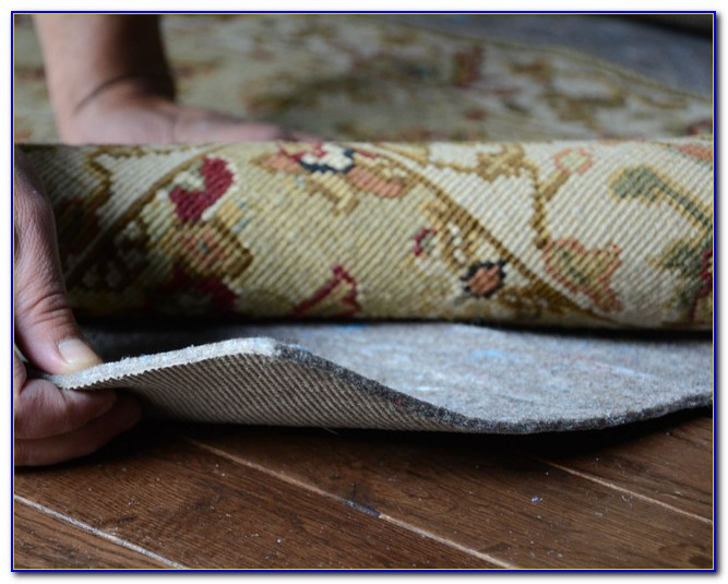 Rug Pads For Engineered Wood Floors