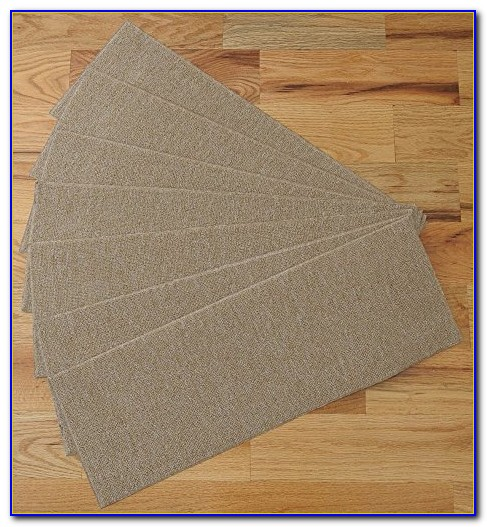 Rugs With Rubber Backing On Wood Floors