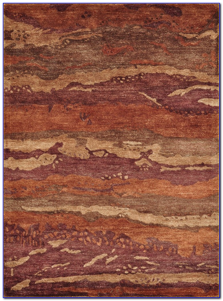 Rust Colored Bathroom Rugs