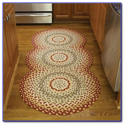 Sears Braided Rug Runners