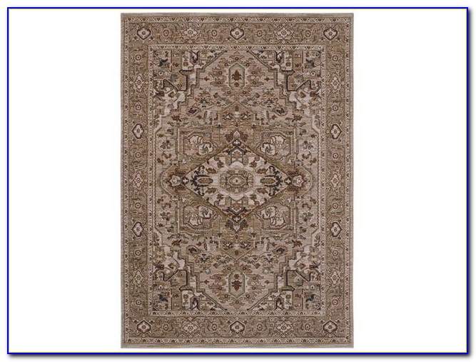 Shaw Living Woven Area Rugs