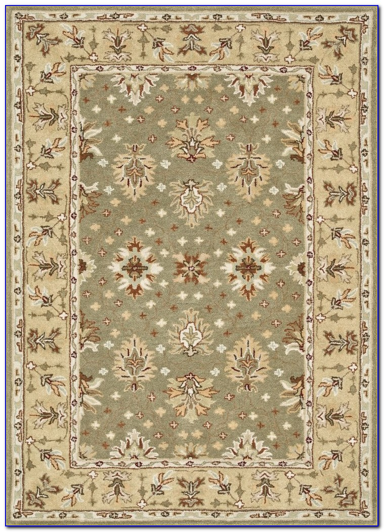 Silver Sage Area Rugs