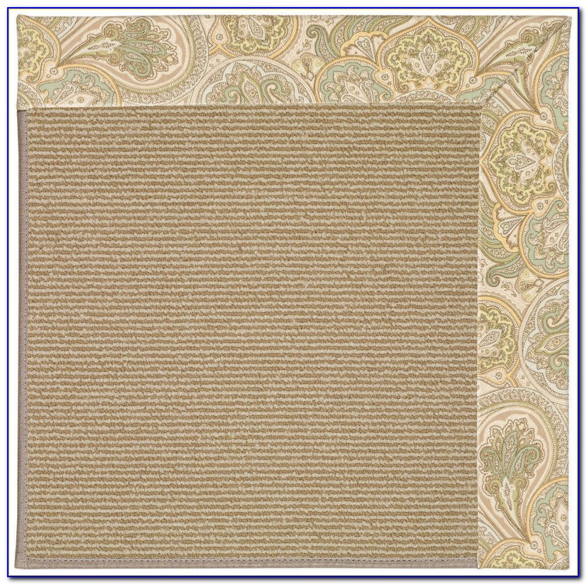 Sisal Area Rugs 8x10'