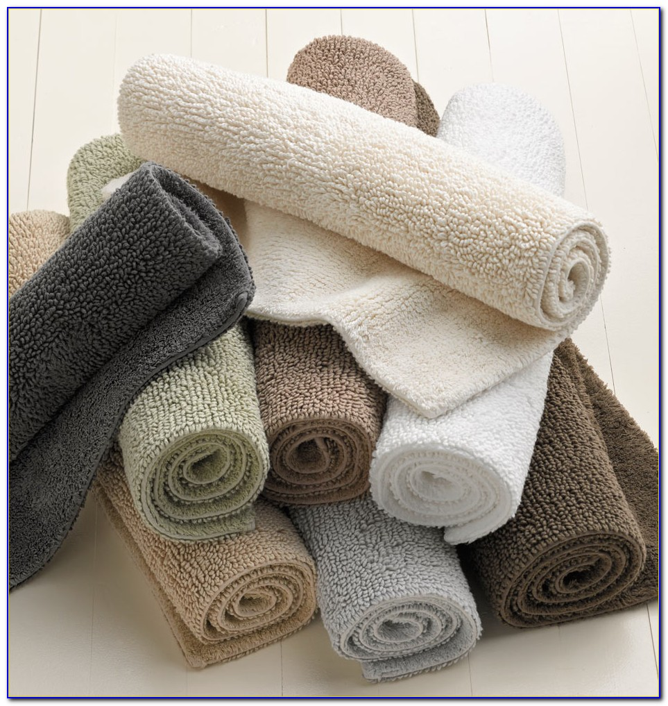 Sonoma Reversible Bath Rugs