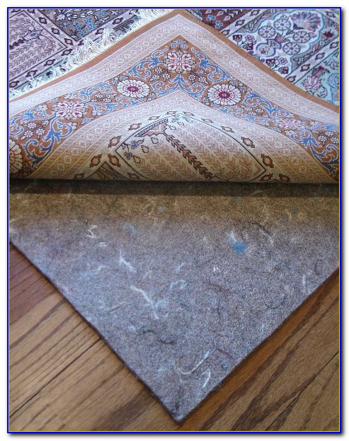 Thick Rug Pad For Hardwood Floors