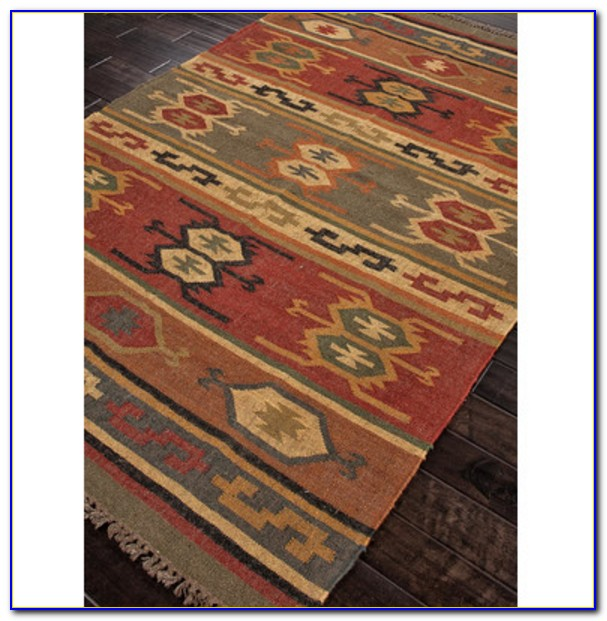 Tribal Print Area Rugs