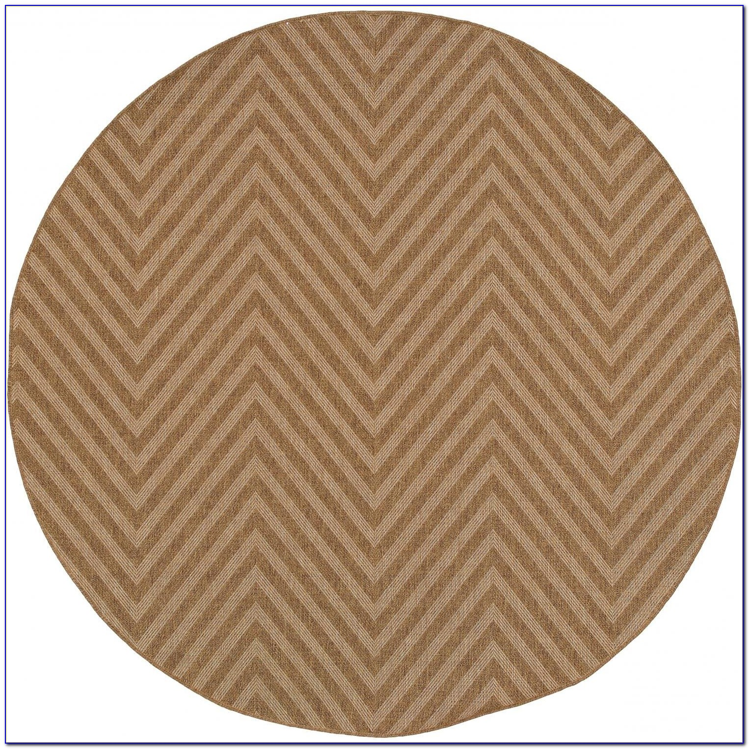 10 Ft Round Contemporary Rugs