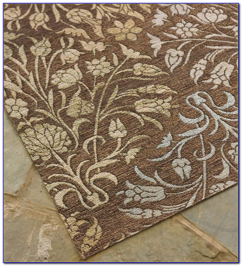 Indoor Outdoor Polypropylene Rugs