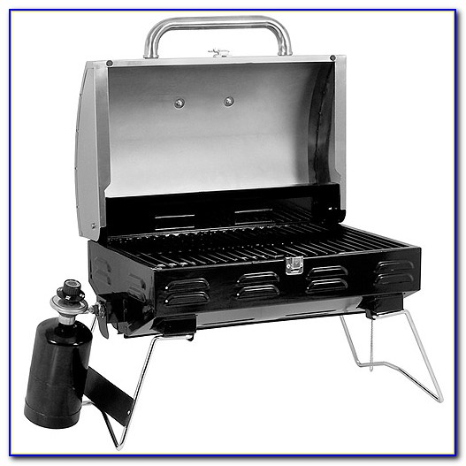 Best Tabletop Gas Bbq