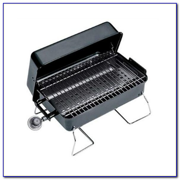 Best Tabletop Gas Grill 2014