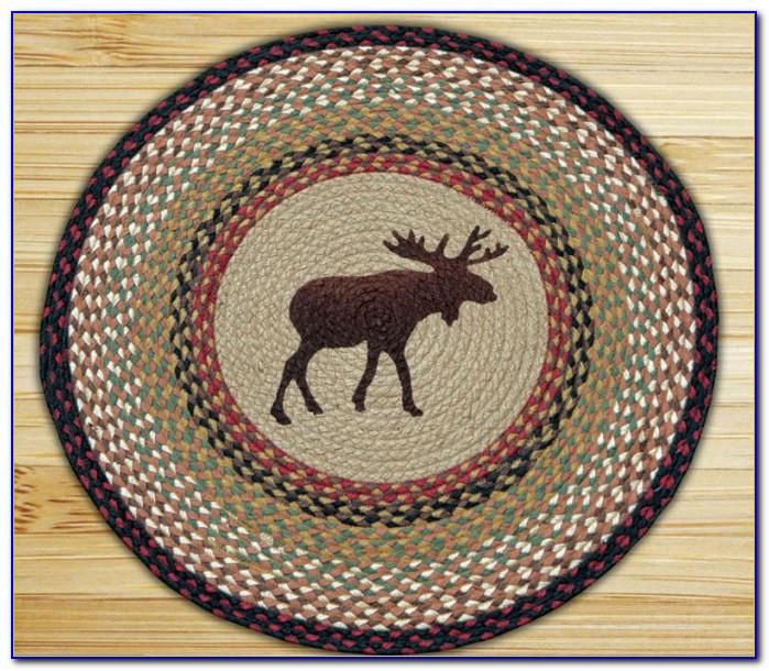Braided Round Rugs Canada